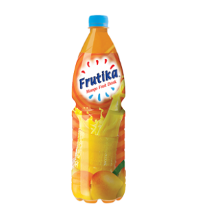 Frutika Mango Fruit Drink 1000 ml