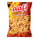Aafi Hot Chanachur 80g