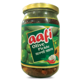 Aafi Olive Pickle 400g