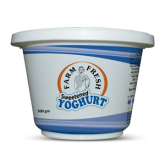 Farm Fresh Sour Yogurt 500 g