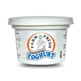 Farm Fresh Sweet Yogurt 100 g