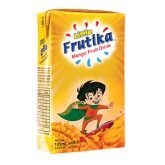 Little Frutika Mango Fruit Drink (125ML)